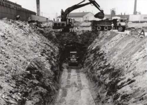 History - The Beaver Excavating Company